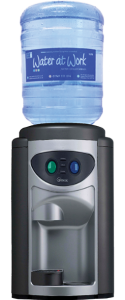 Winix 7 series bottled counter top water cooler